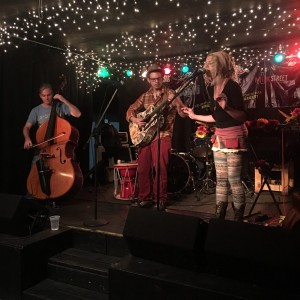 Zap Goes Pop! - Folk Band in Philadelphia, Pennsylvania