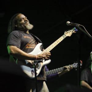 ZappaBeef featuring Ike Willis - Tribute Band in Phoenix, Arizona