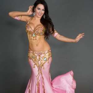 Zara Belly Dance Houston - Belly Dancer / Polynesian Entertainment in Houston, Texas