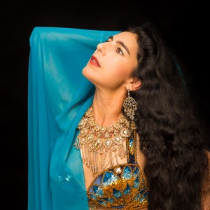 Zarina - Belly Dancer / Interactive Performer in Orlando, Florida