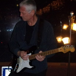 Zave Nathan - Guitarist / Blues Band in Tehachapi, California