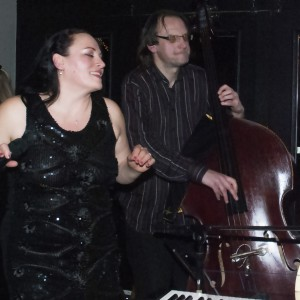 ZCK Jazz Quartet - Jazz Band / Wedding Band in Marlborough, Massachusetts