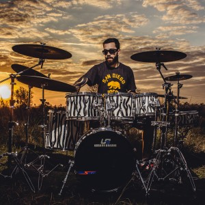 Zebra Marcondes - Drummer / Percussionist in San Diego, California