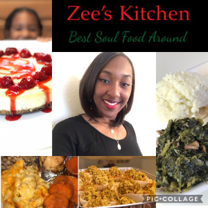 Zee's Kitchen - Caterer in Alexandria, Virginia
