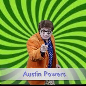 Zel Kool - Austin Powers Impersonator in Las Vegas, Nevada