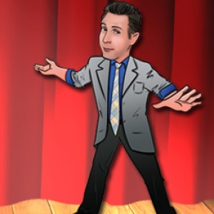 Zelnik the Magician - Comedy Magician in Charlotte, North Carolina