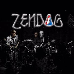 ZenDog - Grateful Dead Tribute Band in Philadelphia, Pennsylvania