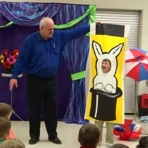 Zendor The Magician - Not Your Typical Magic Show - Children's Party Magician / Halloween Party Entertainment in Wausau, Wisconsin