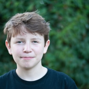 Zephan -  teen/child actor and model - Child Actor in Eugene, Oregon