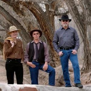 Zerbe Strut Band - Blues Band in Albuquerque, New Mexico