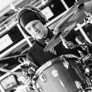 Zhach Kelsch - Drummer / Percussionist in Philadelphia, Pennsylvania