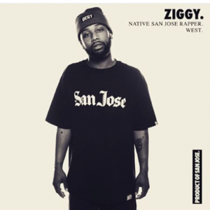 Ziggy - Rap Group in San Jose, California
