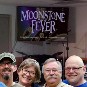 Moonstone Fever - Classic Rock Band in Woodbury, Minnesota