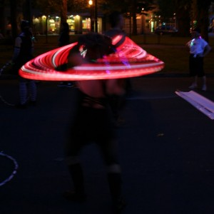 ZigZag Hoops - Hoop Dancer in Vancouver, Washington