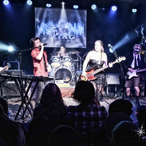 ZigZag - Classic Rock Band in Virginia Beach, Virginia