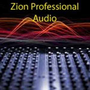 Zion Professional Audio - Sound Technician / Wedding DJ in Orland Park, Illinois