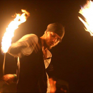 Zohears Fire And Lights - Fire Performer / Fire Dancer in St Louis, Missouri