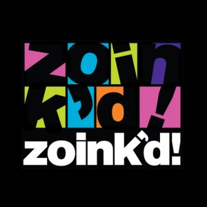 Zoink'd - Arts/Entertainment Speaker in Oshawa, Ontario