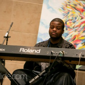 ZoneService - Singing Pianist / Christian Speaker in Modesto, California