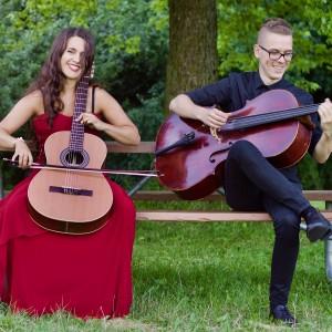 Zonoozi-Cerpnjak Duo - Classical Duo in Toronto, Ontario