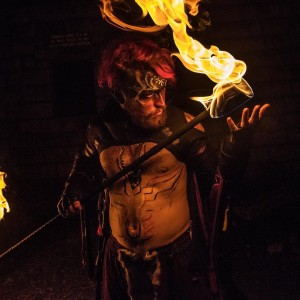 Zoralix - Fire Performer in Atlanta, Georgia