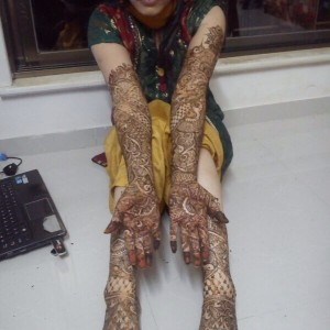 Zoya Henna Designs - Henna Tattoo Artist / Body Painter in Lyndhurst, New Jersey