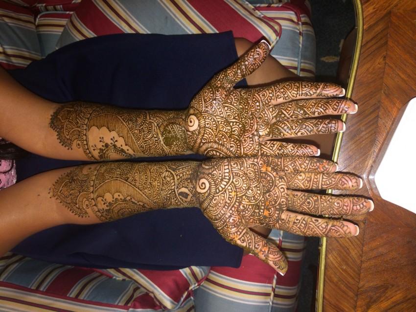 Henna Tattoo Jersey City Nj : Hire zoya henna designs tattoo artist in lyndhurst new jersey