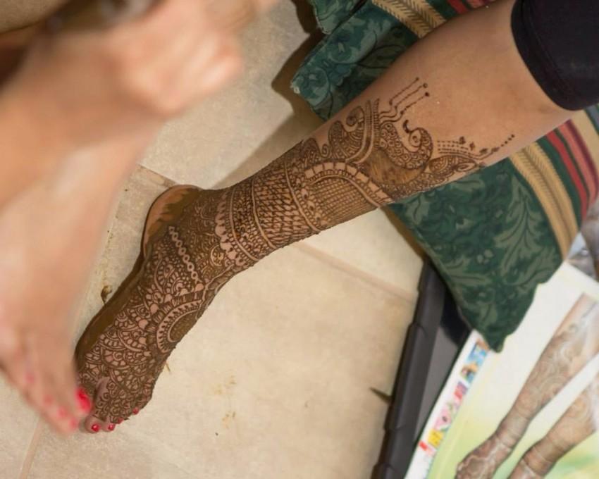 Henna Tattoo Jersey City Nj : Hire jinal henna artist tattoo in asbury park new