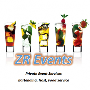ZR Events - Bartender in Philadelphia, Pennsylvania
