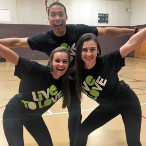 Zumba Dance Party with Claysmile Entertainment
