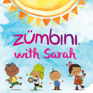 Zumbini with Sarah Viviani - Children's Music in Elmwood Park, New Jersey