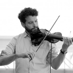 Zuriel Merek - Violinist / Strolling Violinist in Fort Worth, Texas