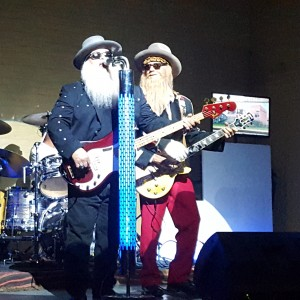 ZZ Not - ZZ Top Tribute Band in Harlingen, Texas