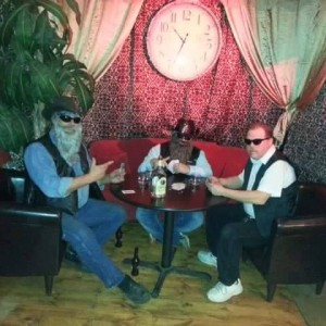 ZZ Three - Party Band / Halloween Party Entertainment in Mansfield, Ohio