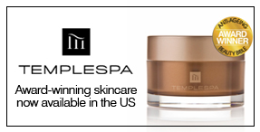 Award-winning skincare products now available in the US