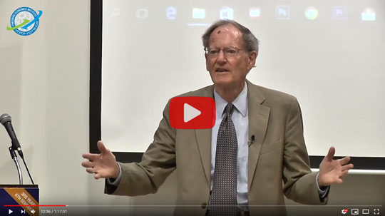 Video of George Gilder
