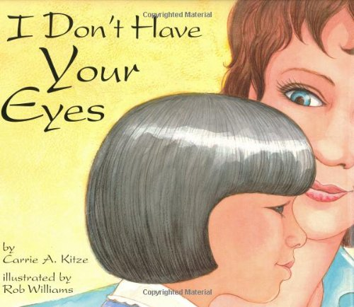 Image result for I Don't Have Your Eyes book