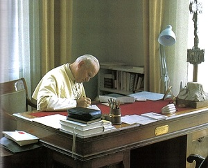 Solidarity Of Adoption, Saint John Paul II, Evangelium Vitae