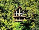 Picture of #7- A Maple Falls, WA cabin with beautiful lakefront views!