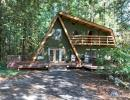 Picture of Mt. Baker Lodging Cabin #30 –HOT TUB,FRPL,W/D, SLEEPS 6!