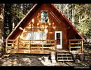 Picture of Mt. Baker Lodging Cabin #24 - MT VIEWS, DECK, BBQ, SLEEPS 4!