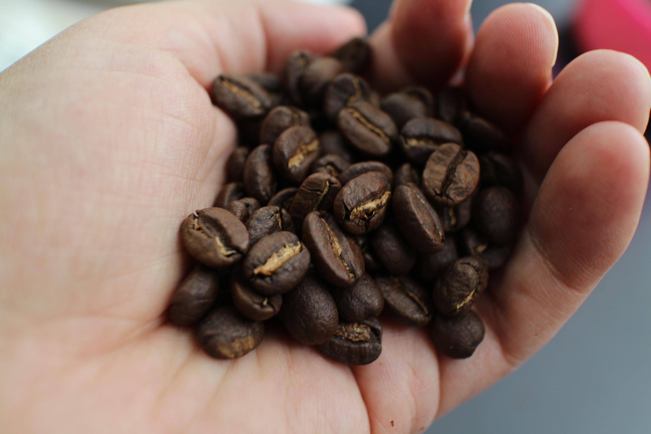 beans A