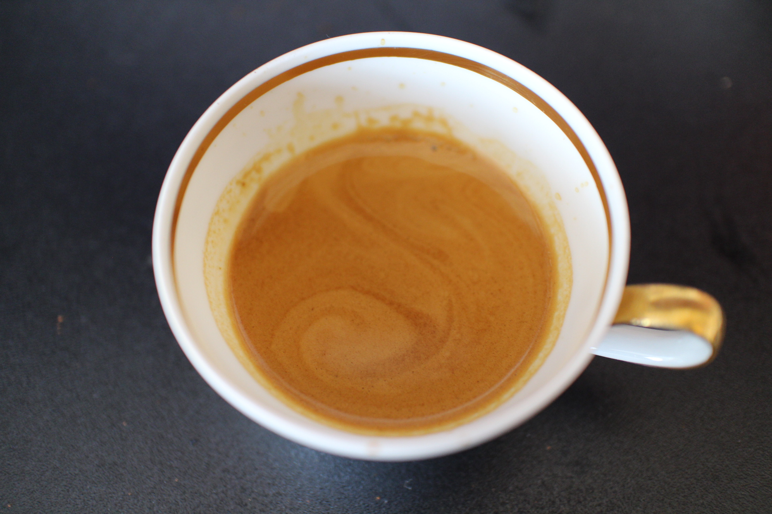 Espresso A