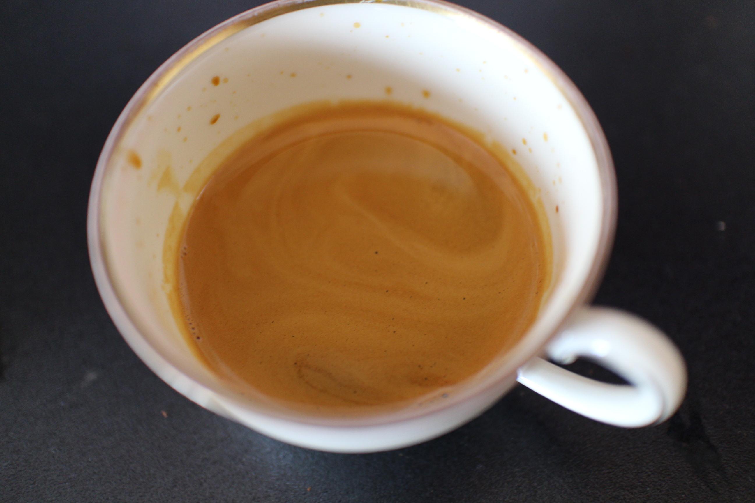 Espresso B