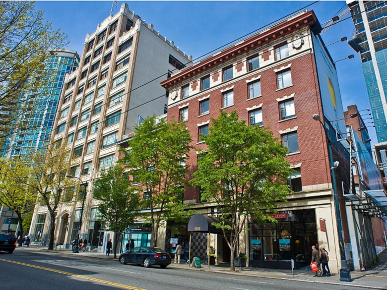 Pike Place Galaxy Apartment