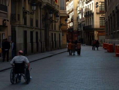 Vacation Rentals for People with Disabilities