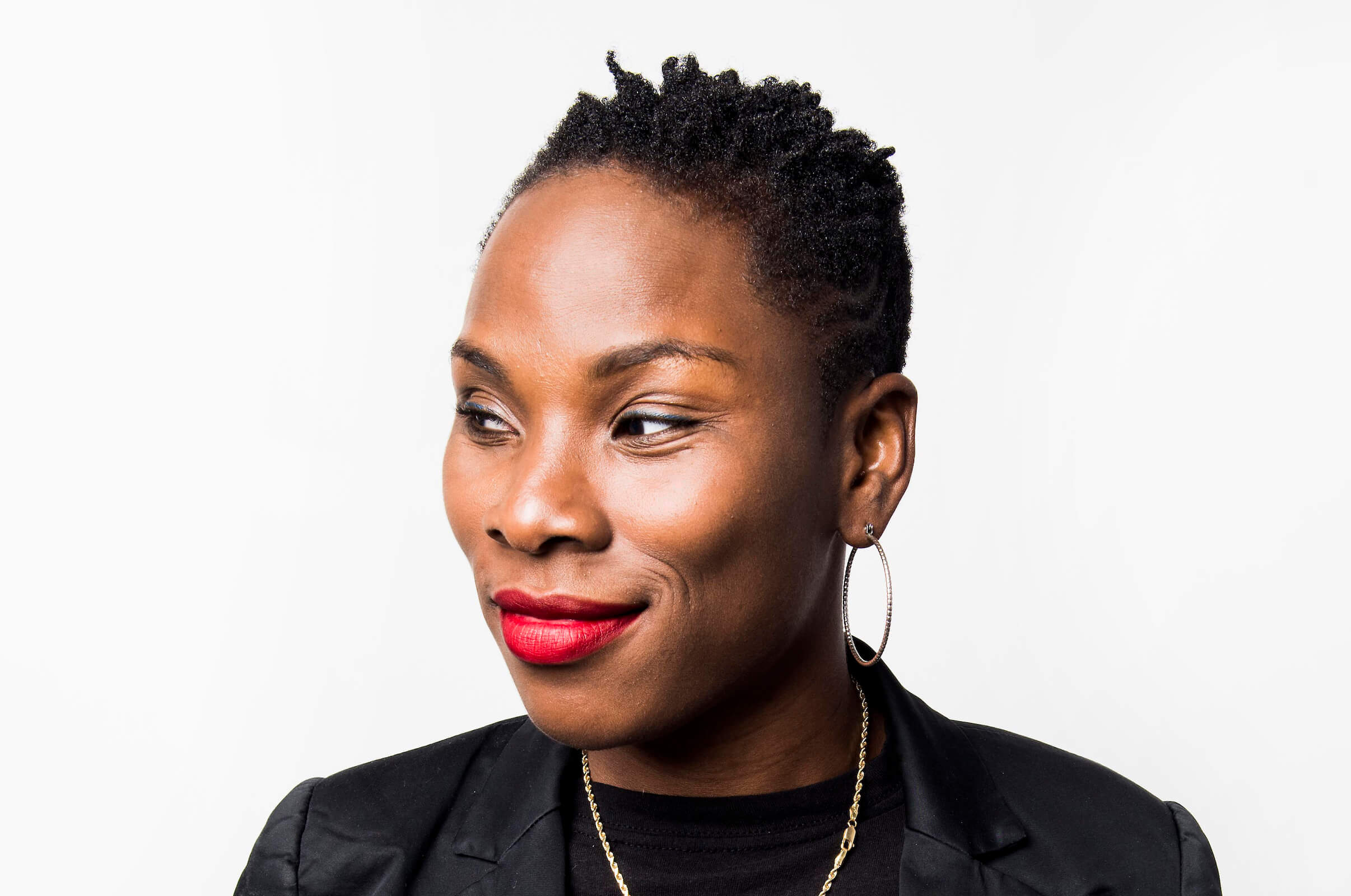 Luvvie Ajayi Keynote Speaker at 18NTC