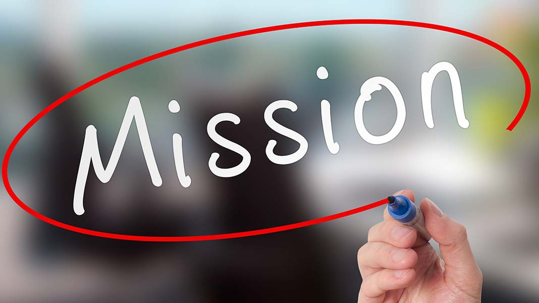 Organizational Mission: Is your Software Helping you ...