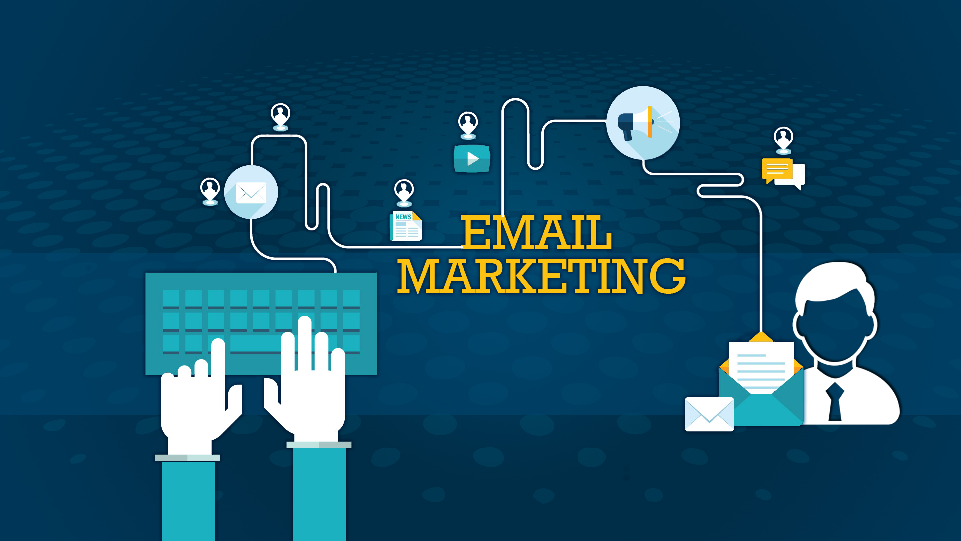Your Email Marketing Campaign: Smart Automation can Help | Giveffect Blog