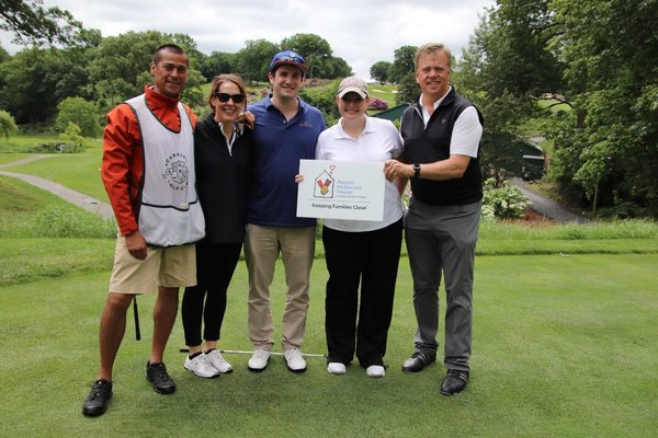 RMH Golf Outing